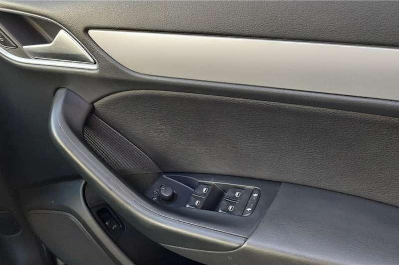 Used 2019 Audi Q3 2.0 TDI STRONIC