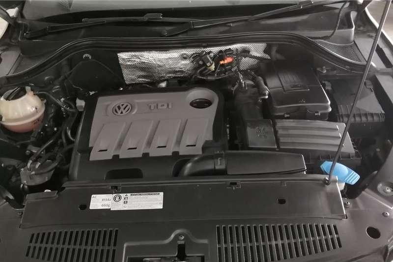 Used 2014 Audi Q3 2.0T FSI QUATT STRONIC S LINE (40 TFSI)