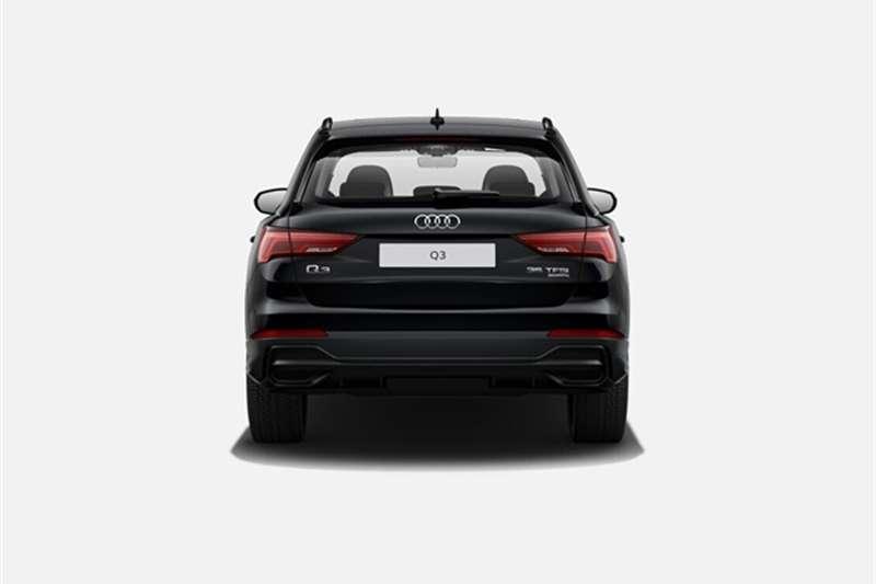 New 2021 Audi Q3 2.0T FSI QUATT STRONIC S LINE (40 TFSI)