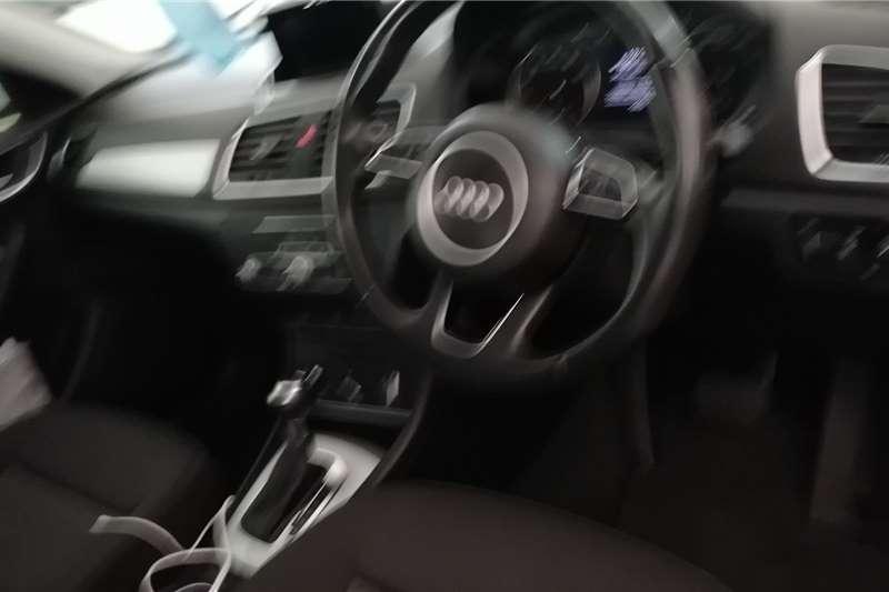 2016 Audi Q3 Q3 2.0T quattro
