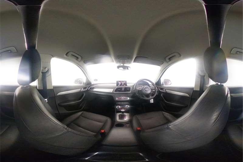 2012 Audi Q3 Q3 2.0T quattro auto