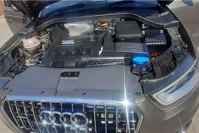 Used 2014 Audi Q3 2.0T quattro auto