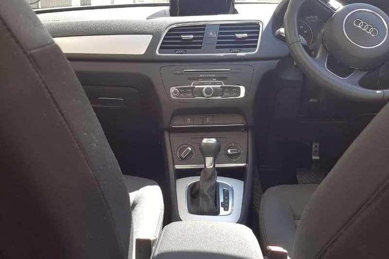 Used 2019 Audi Q3 2.0T quattro auto