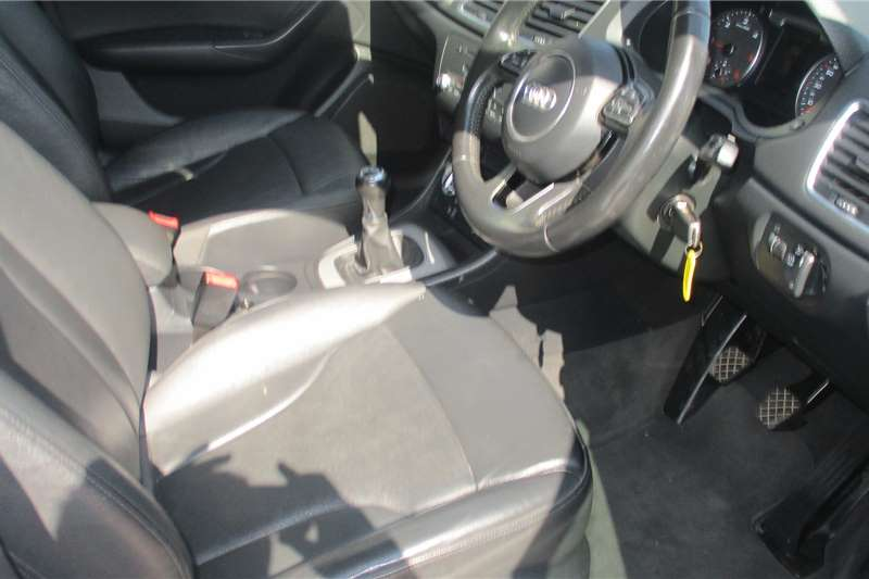 Used 2013 Audi Q3 2.0TDI