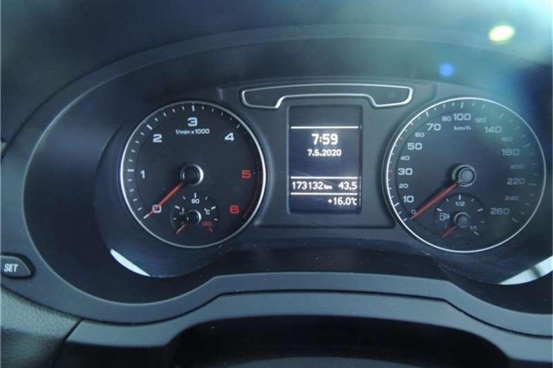 2013 Audi Q3 Q3 2.0TDI quattro