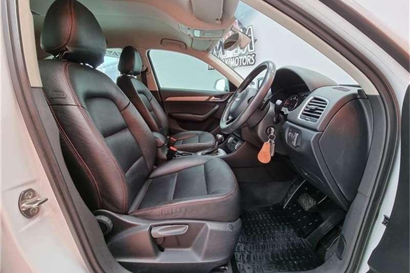 Used 2013 Audi Q3 2.0TDI quattro