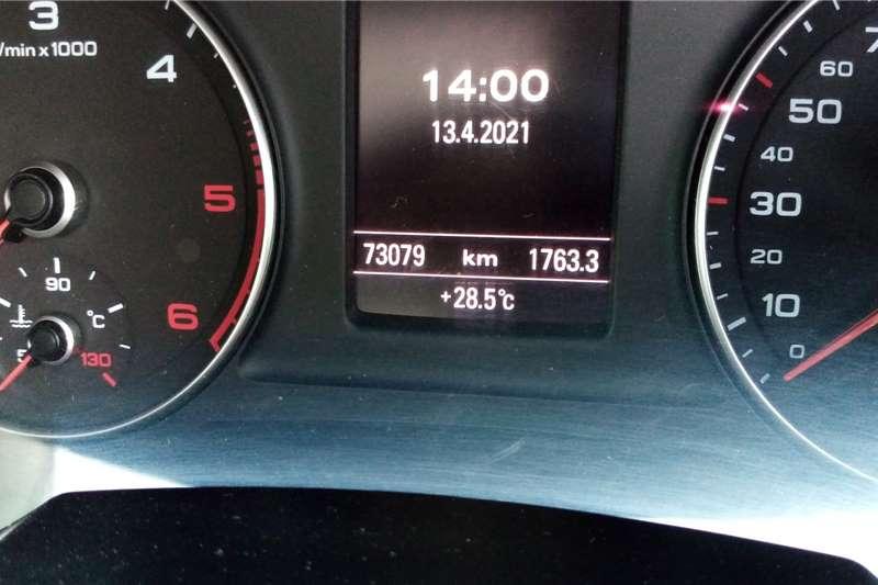 2014 Audi Q3 Q3 2.0TDI quattro