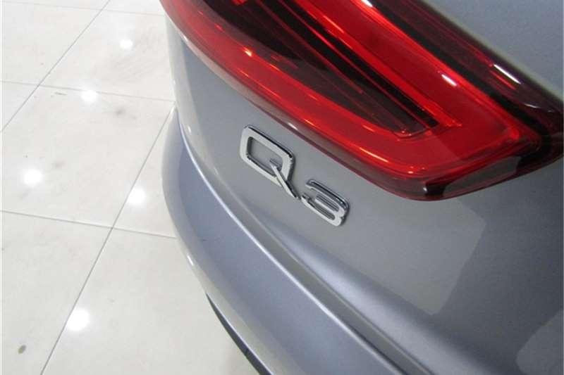 2015 Audi Q3 Q3 2.0TDI quattro