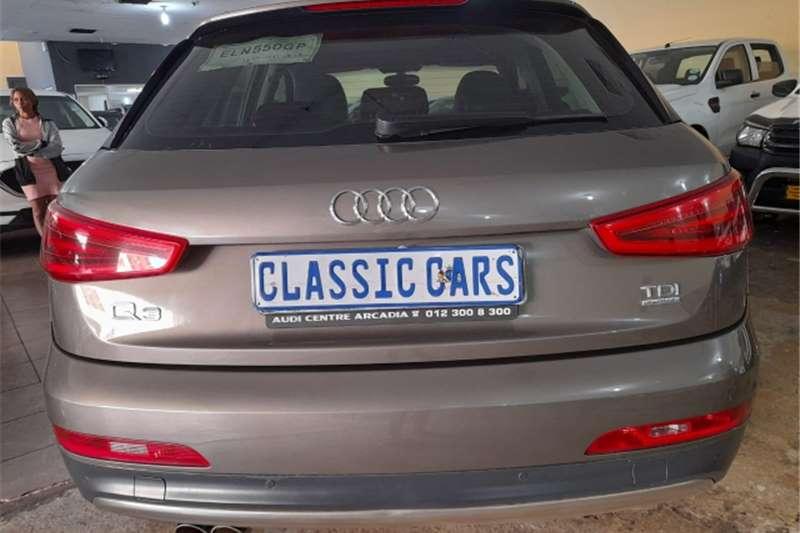Used 2014 Audi Q3