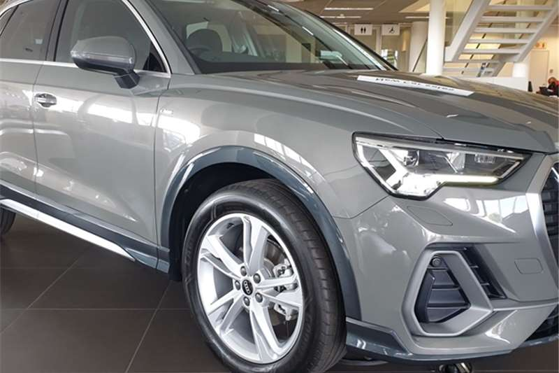 2021 Audi Q3 Sportback Q3 SPORTBACK 1.4T FSI STRONIC S LINE (35 TFSI)