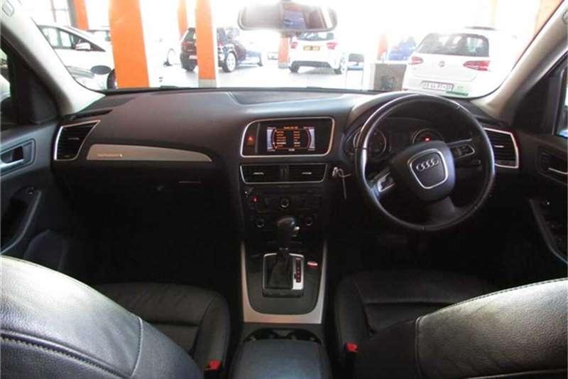 Audi Q5 2.0 T FSI QUATTRO S TRONIC 2011