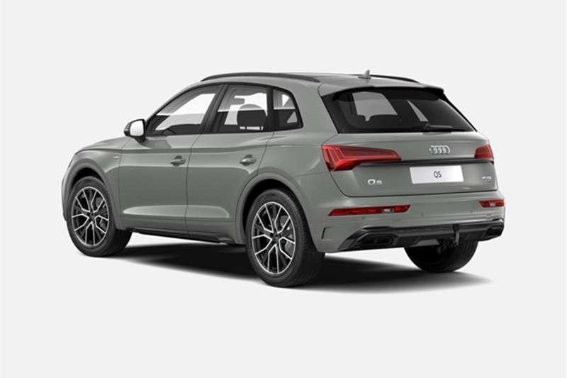 2021 Audi Q5 Q5 2.0 TDI QUATTRO STRONIC S LINE (40 TDI)