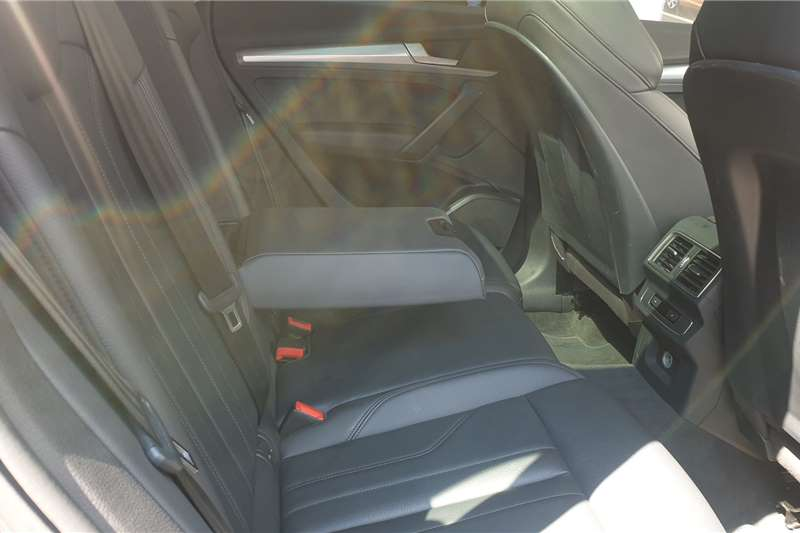 Audi Q5 2.0 TDI QUATTRO STRONIC SPORT (40 TDI) 2019