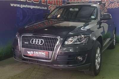 Used 2010 Audi Q5 2.0 TFSI QUATTRO STRONIC