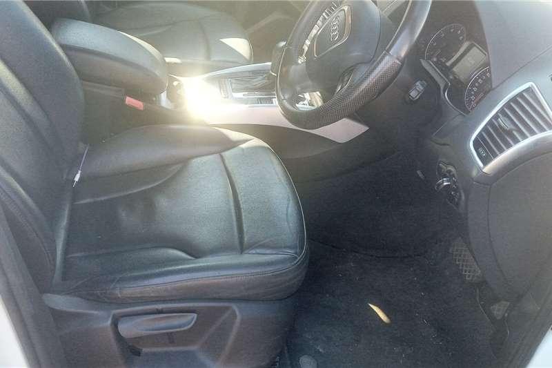 Used 2011 Audi Q5 2.0 TFSI QUATTRO STRONIC
