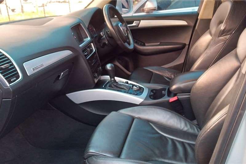 Audi Q5 2.0 TFSI QUATTRO STRONIC SPORT 2011