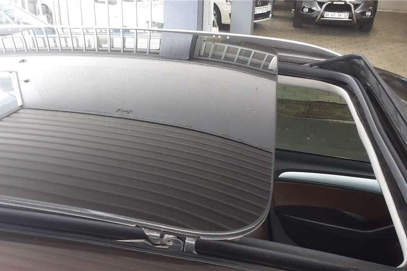 Used 2014 Audi Q5 2.0 TFSI QUATTRO STRONIC SPORT