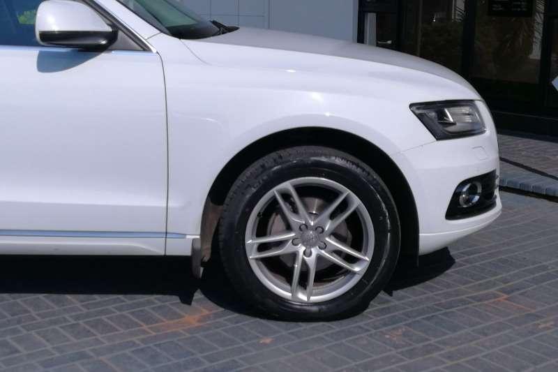 Audi Q5 2.0 TFSi SE Quattro Tip 2013