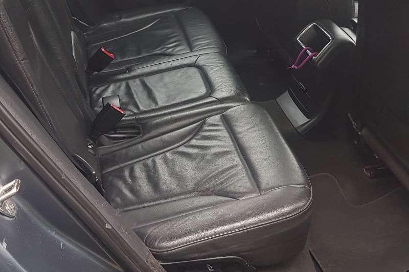 Audi Q5 2.0T quattro 2009