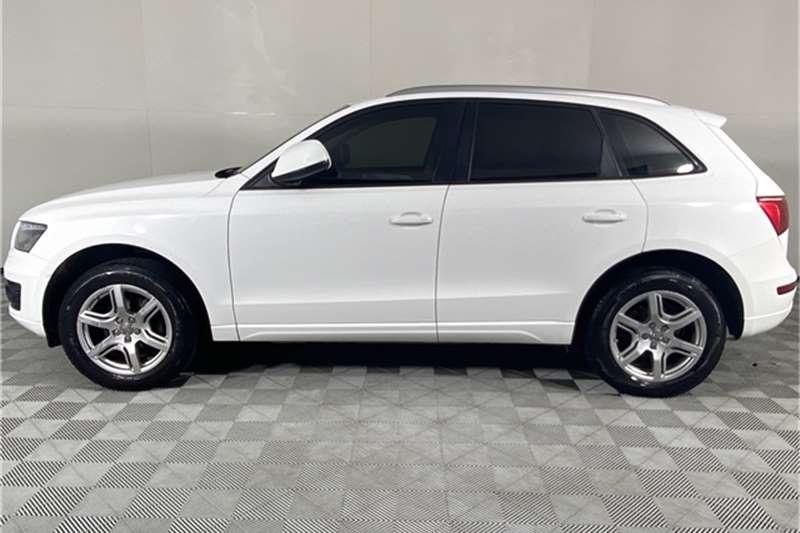 2010 Audi Q5 Q5 2.0T quattro