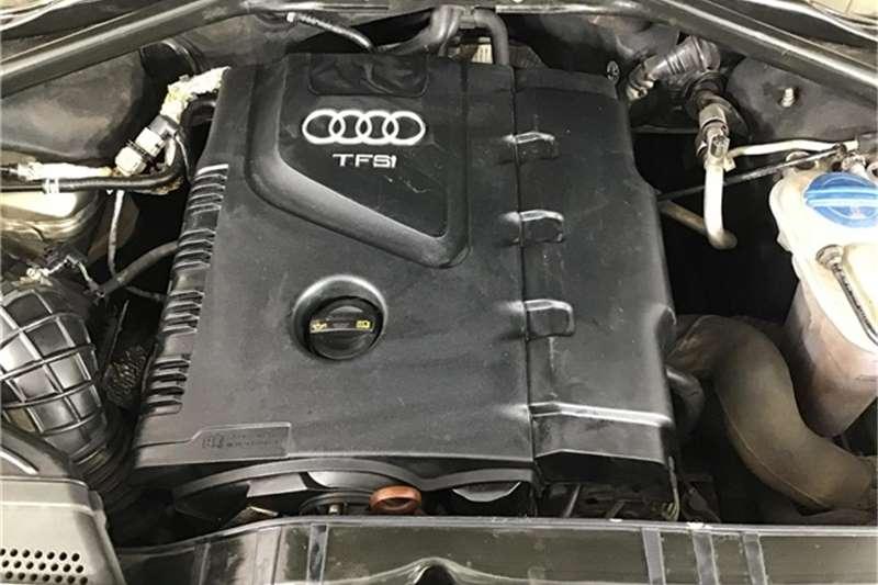 Audi Q5 2.0T quattro auto 2009