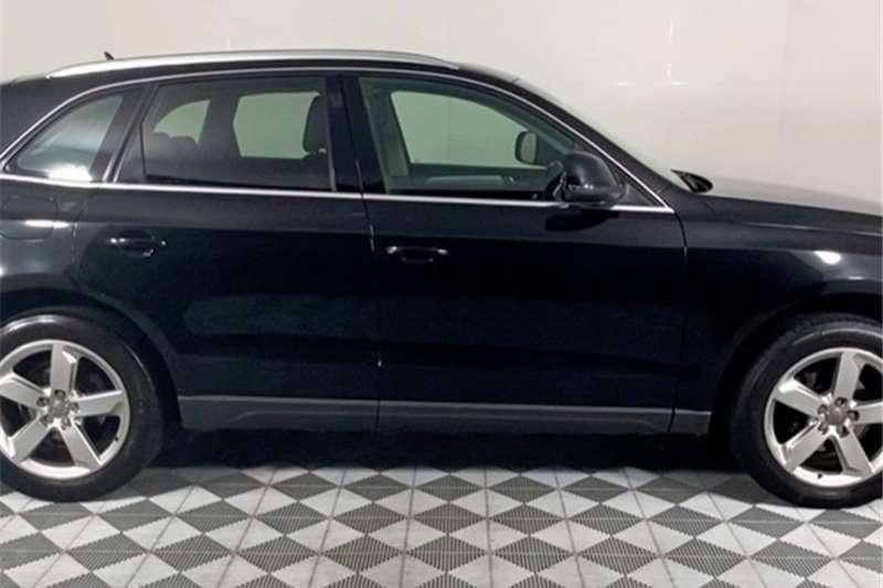 Used 2009 Audi Q5 2.0T quattro auto