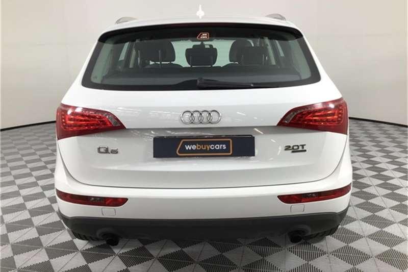 Audi Q5 2.0T quattro auto 2010
