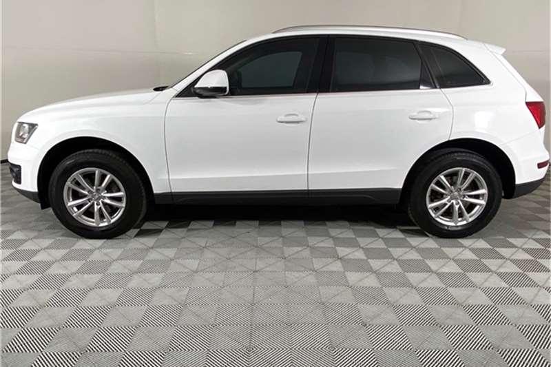 2010 Audi Q5 Q5 2.0T quattro auto