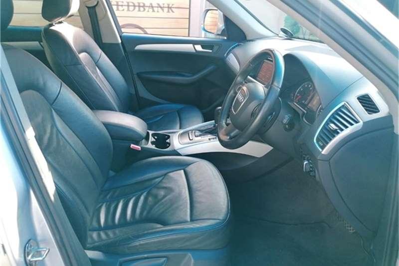 Used 2010 Audi Q5
