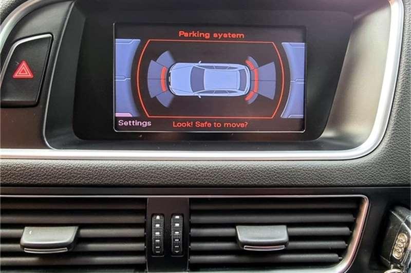 Used 2012 Audi Q5 2.0T quattro auto