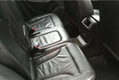 Audi Q5 2.0TDI quattro 2009
