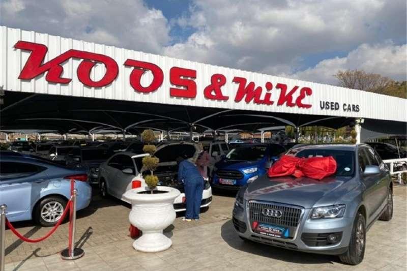 2011 Audi Q5 Q5 2.0TDI quattro