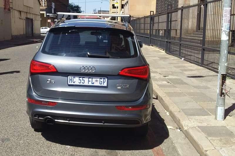 Used 2013 Audi Q5 2.0TDI quattro