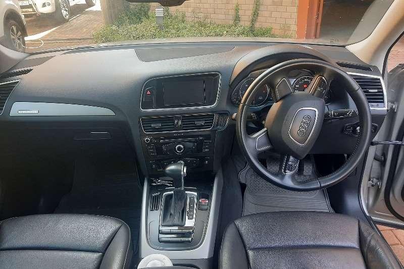 Used 2013 Audi Q5 2.0TDI quattro auto