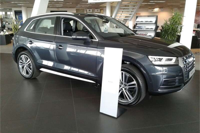 Audi Q5 Cars for sale in South Africa | Auto Mart