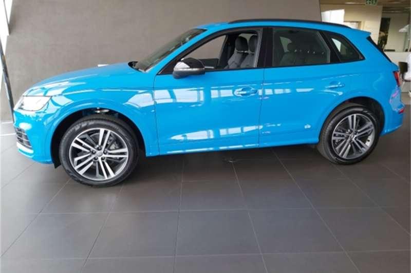 Audi Q5 2.0TDI quattro sport 2019