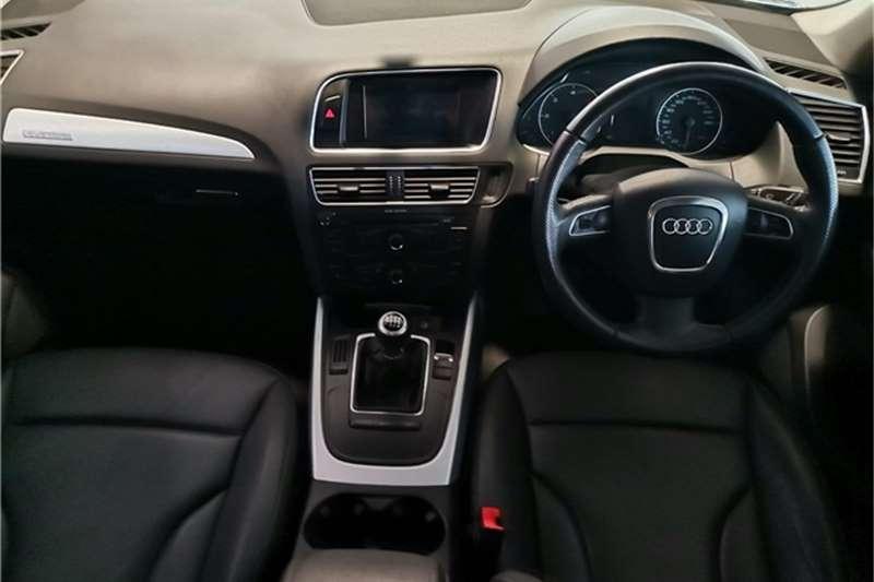 Used 2012 Audi Q5 2.0TDI S quattro