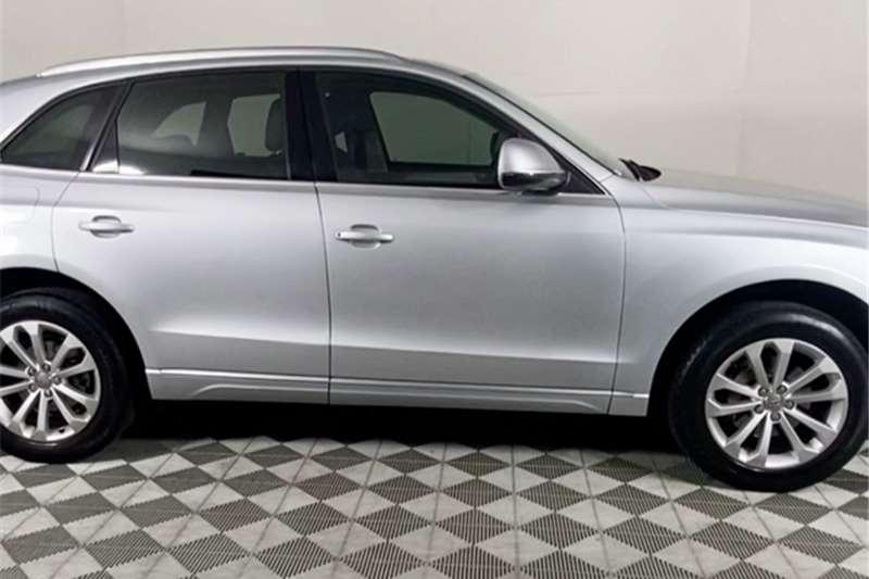 Used 2014 Audi Q5 2.0TDI S quattro