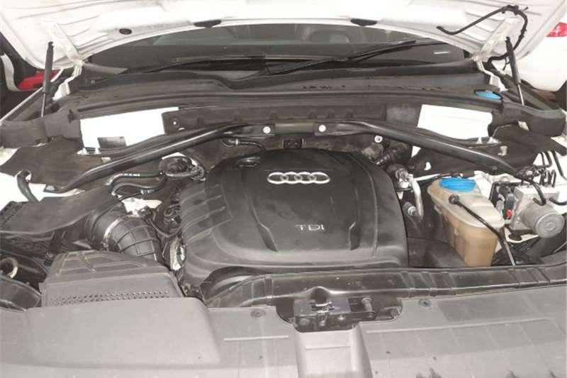 Used 2013 Audi Q5 2.0TDI S quattro auto