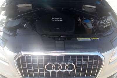 2013 Audi Q5 Q5 2.0TDI S quattro auto