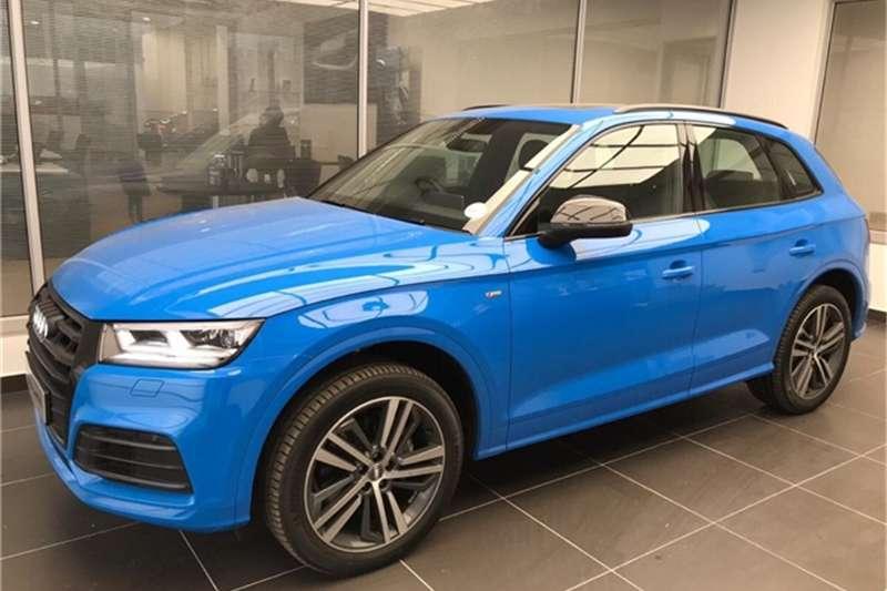 Audi Q5 2.0TFSI quattro sport 2019