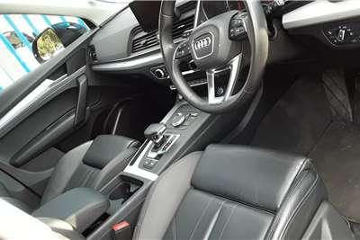 Used 2019 Audi Q5 2.0TFSI quattro sport S line sports