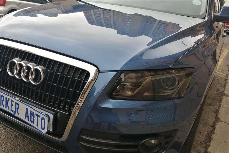 Audi Q5 2.5 2009
