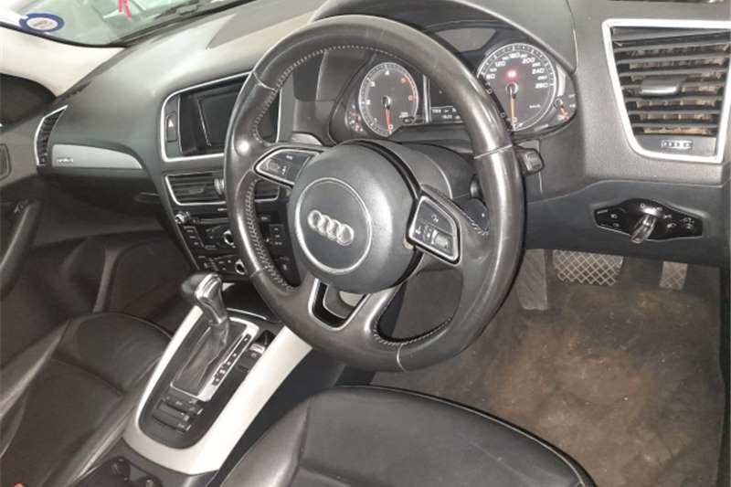 Used 2014 Audi Q5