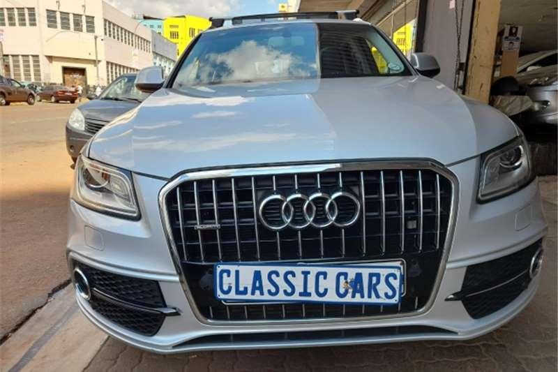 Used 2015 Audi Q5
