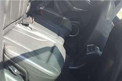 2010 Audi Q5 Q5 3.0T SE quattro