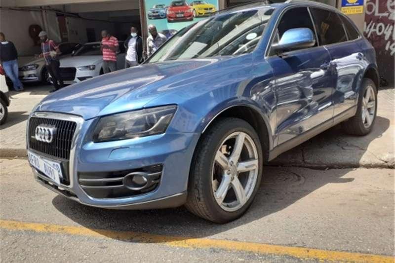 Used 2009 Audi Q5 3.0TDI quattro