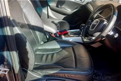 Used 2010 Audi Q5 3.0TDI quattro