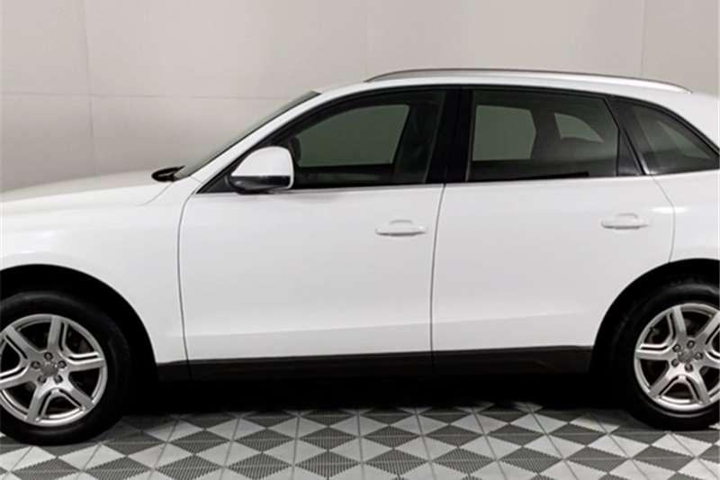 2012 Audi Q5 Q5 3.0TDI quattro