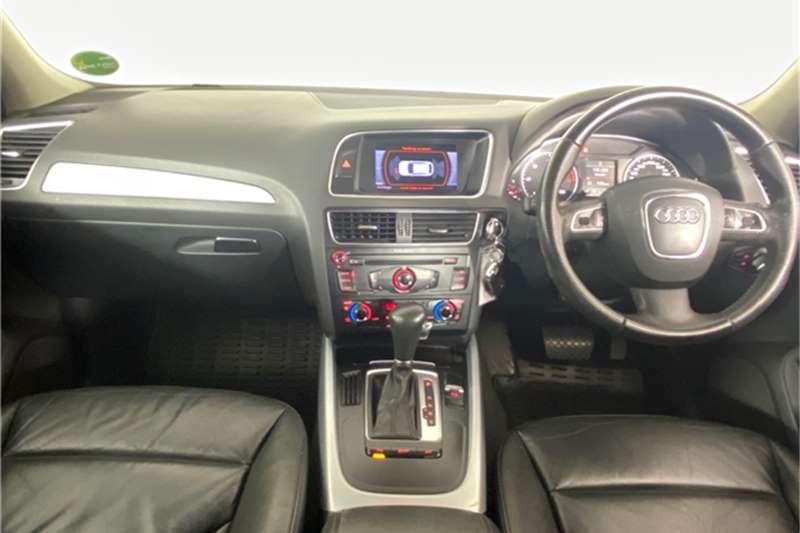Used 2013 Audi Q5 3.0TDI quattro